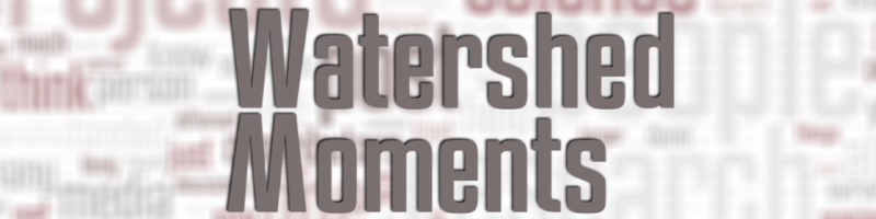 """Watershed Moments: Jesus' Birth and Our Own"" (Sermon on John 1:1-18 and Titus 3:4-7, by Pr. Charles Henrickson)"