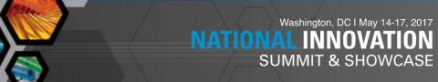 National Innovation Summit & Showcase
