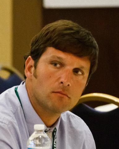 Andrew Schroth, PhD