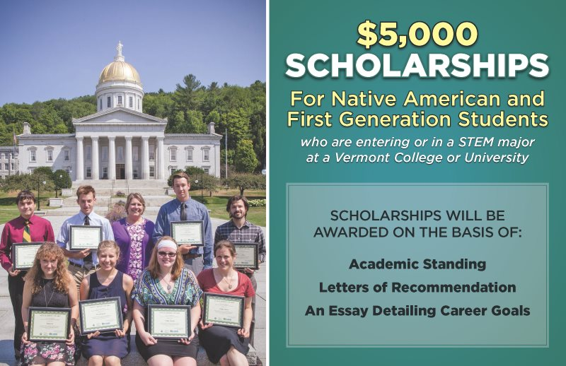 scholarship for college
